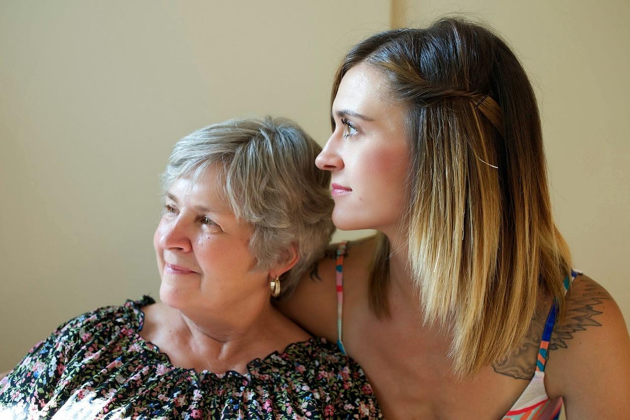Kinder alter Eltern – So geht's uns wirklich