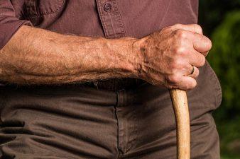 Werden alte Eltern unvernünftig?