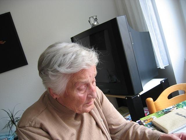 Teil 2: Die alten Eltern ins Heim bringen? In Nordeuropa ist das leichter