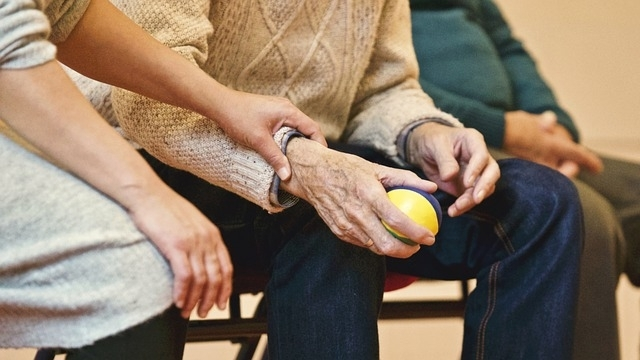 Das 3. Gebot im Umgang mit unseren alten Eltern